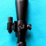 Luneta laser - Luneta vanatoare Bushnell
