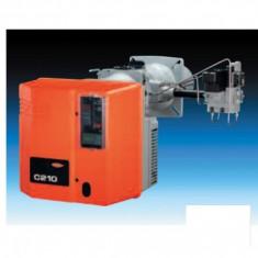 Centrala termica - Arzator gaz Cuenod C.210 GX507 D50/50 T3