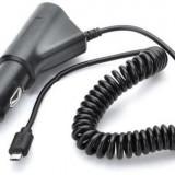 Incarcator Auto YINGDE Black Universal Micro Usb