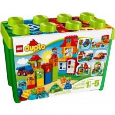 LEGO® DUPLO™ CutieDeluxe de divertisment 10580