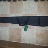 Husa arma Gamo (clasica, boc, semiautomata) neagra 130 cm - 110 lei