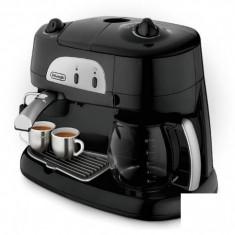 Espressor automat - Aparat de Cafea Combi DeLonghi - BCO 130