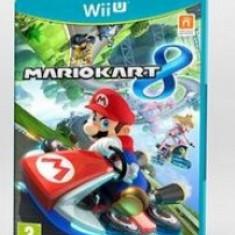 Haine Copii peste 12 ani - Joc Nintendo Mario Kart 8 Wii U