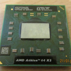 Procesor Laptop AMD turion 1.9ghz 7520 amdtk57hax4dm