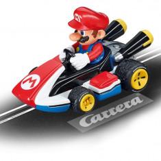 Haine Copii peste 12 ani - Masina Carrera GO!!! Nintendo Mario Kart 8 - Mario