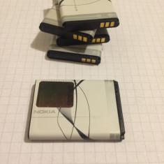 Baterie telefon, Li-ion, 3, 7 V, 1000mAh/3, 6Wh - Acumulator Nokia 3220 Model BL-5B Capacitate [MA]890 Li-Ion Produs NOU-ORIGINAL
