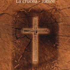 Uniforma militara - La crucea - iubire