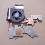Sistem racire / Cooler + Heat pipe SONY VAIO VGN - CR35M