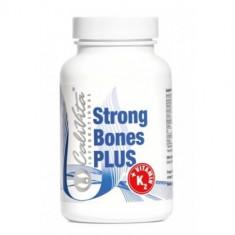 Vitamine/Minerale - Strong Bones Plus K2, pentru oase mai puternice
