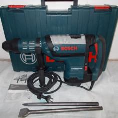 Rotopercutor/Bormasina Bosch GBH 8-45 DV NOU (Makita Hilti Milwaukee), 1500-2000, SDS Max