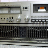 Equalizer JVC model SEA-70