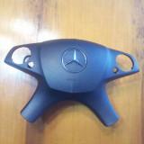 Airbag auto, Mercedes-benz - Airbag volan Mercedes