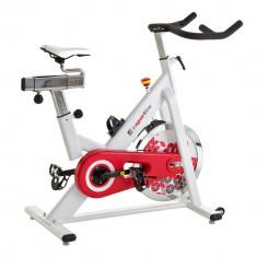 Bicicleta indoor cycling inSPORTline Targario - Bicicleta fitness