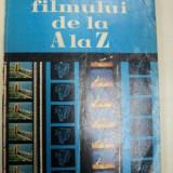 Tehnica filmului de la A la Z