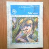 Carte educativa - D9 Nicusor - I. Al. Bratescu-Voinesti