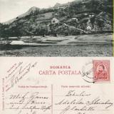 Rucar (Arges)- Pod peste Dambovita, Circulata, Printata