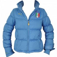 Geaca femei Puma Italia Womens Winter Jacket #1000000247763 - Marime: XXS - Geaca dama Puma, Culoare: Din imagine