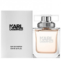 Karl Lagerfeld Karl Lagerfeld EDP 85 ml pentru femei - Ochelari de soare Roberto Cavalli