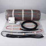 Termice - Covor incalzire electrica pardoseala 8 m²