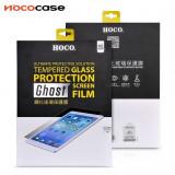 Folie protectie tableta, iPad 2/3/4 - Folie premium STICLA SECURIZATA TEMPERED GLASS 0.25mm HOCO, iPAD MINI 1 2 3
