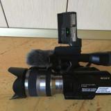 Sony NEX-VG10E - Camera Video Sony
