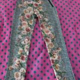 Pantaloni - Pantaloni dama, Marime: M, Culoare: Din imagine