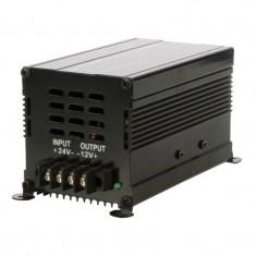 Convertor tensiune HQ, 240 W, 24-12 V - Invertor Auto