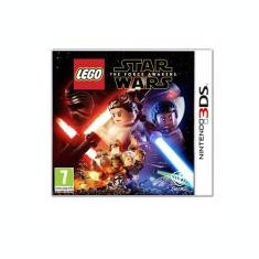 Lego Star Wars The Force Awakens Nintendo 3Ds - Jocuri Nintendo 3DS