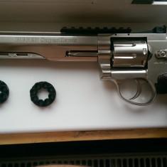 Pistol Airsoft, Revolver RUGER SUPER HAWK 8'' 4jouli - Arma Airsoft