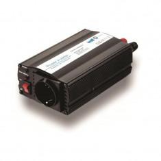 Invertor tensiune Well, 300 W, USB - Invertor Auto