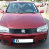 Fiat Albea Dynamic 1.4 MPI 8V, 77 cp, an 2009 64900 km reali - Autoturism Fiat, Benzina, 1368 cmc