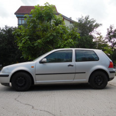 Golf 4, 2000 - Autoturism Volkswagen, Benzina, 161883 km, 1400 cmc