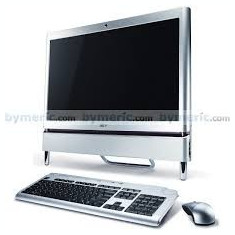 Acer aspire all in one 5710/ 5610 - 23''
