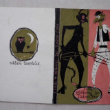GRAFICA VAL MUNTEANU- RASBOIUL LUI (NAE) TANASE CIRES - Pictor roman, Abstract, Guasa