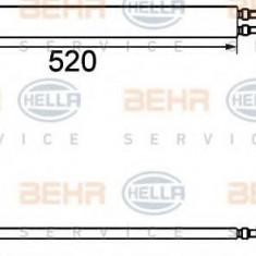 Radiator racire ulei, sistem directie BUICK (SGM) LACROSSE III 2.0 Turbo - HELLA 8MO 376 754-291 - Pompa servodirectie