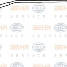Conducta inalta presiune, aer conditionat FORD IKON V 1.4 16V - HELLA 9GS 351 337-291 - Furtunuri aer conditionat auto
