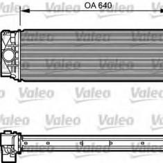 Intercooler, compresor VW CRAFTER 30-50 caroserie 2.0 TDI - VALEO 818732 - Intercooler turbo