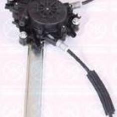 Mecanism actionare geam RENAULT TRAFIC II bus 2.5 dCi 115 - KLOKKERHOLM 50891102 - Macara geam