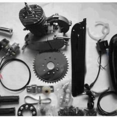 Motor Bicicleta Kit Complet 80cc Fara Permis - Motor complet Moto