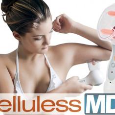 Celluless MD aparat pentru slabit cu vacuum