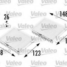 Filtru, aer habitaclu BMW 3 Compact 316 i - VALEO 698469 - Filtru polen