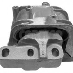 Suport motor VW TOURAN 1.6 FSI - CORTECO 80000588 - Burduf caseta directie SWAG