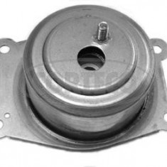 Suport, transmisie manuala OPEL ASTRA H combi 1.9 CDTI - CORTECO 80000581 - Tampon cutie viteze SWAG