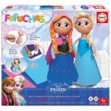Papusica Fofuchas Frozen - Papusa