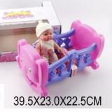 Bebe + patut - Papusa