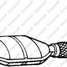 Catalizator FORD MONDEO IV 1.8 TDCi - BOSAL 090-580 - Catalizator auto