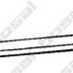 Teava reparatie, catalizator PEUGEOT 307 SW 2.0 HDI 90 - BOSAL 889-543 - Catalizator auto
