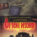 Emile Kremer - Cu ochii deschisi asupra vicleniei lui Satan in ocultism si a victoriei complete prin cruce - 604155 - Carte Hobby Paranormal