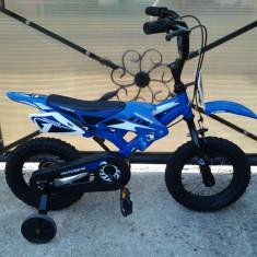 Moto Bike, BMX Bike, bicicleta copii 12