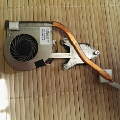 Cooler Ventilator Laptop Lenovo ThinkPad X200S - Cooler laptop